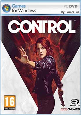 Control (2019) PC Full Español