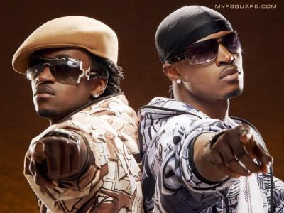 P-Square is back