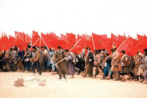 تارودانت بريس : نزاع الصحراء المغربية من الجمعية العامة إلى مجلس الأمن الدولي