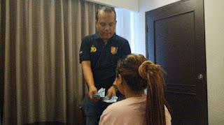 Prostitusi Online di Kota Padang Kembali Terkuak, Kali Ini di Hotel Berbintang