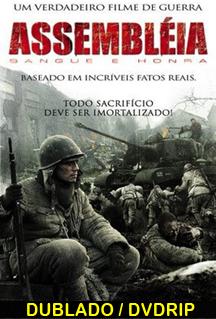 Assistir Assembléia: Sangue e Honra – Dublado – 2007