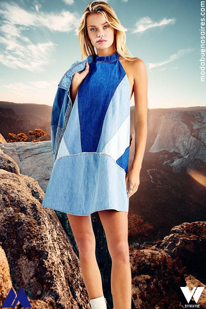 tendencias de moda verano 2022 mujer