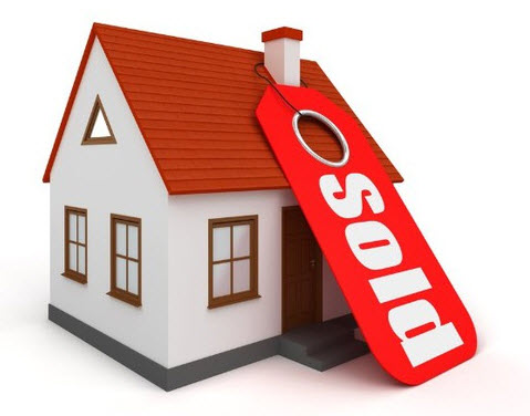 sell home