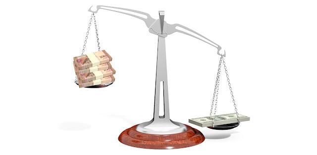 Informe Especial | Tipo de cambio de equilibrio se ubica en Bs.48.000 por dólar