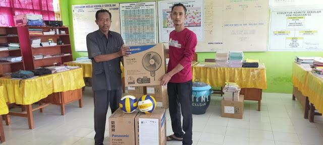 SIPLah SDN Pagagan 2 - Pademawu