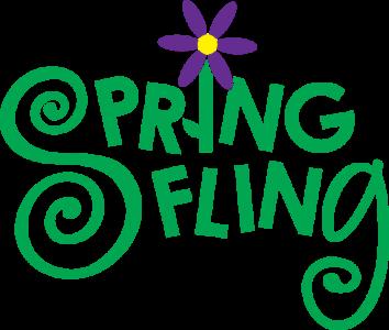 Spring Dance Clip Art