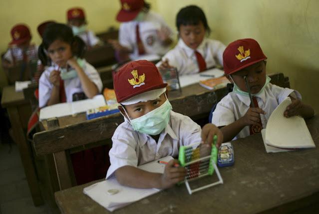 Kemendikbud Ristek Ingatkan Ada Varian Baru Covid-19 Sekolah Jangan Asal Buka