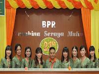 Lowongan Kerja PT. BPR Terabina Seraya Mulia Pekanbaru