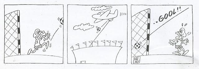 Komik Strip Darsono SECAC
