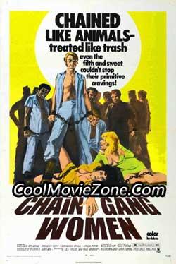 Chain Gang Women (1971)