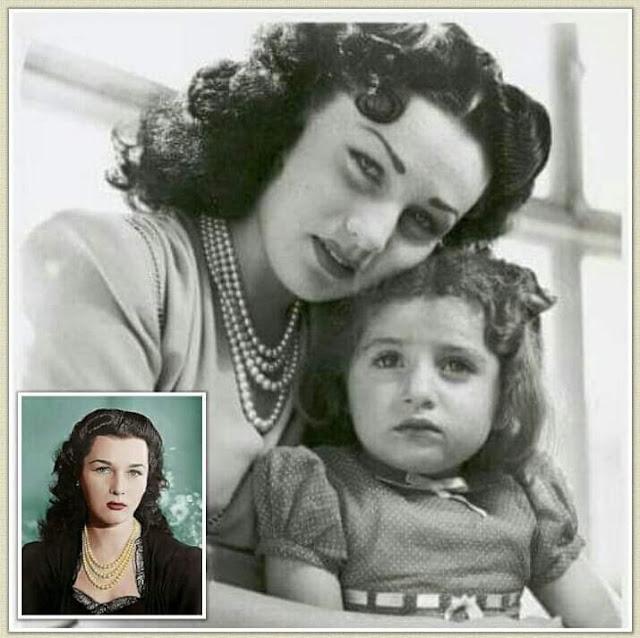 """الأميرة """"فوزية فؤاد""""...... الجمال الحزين"""