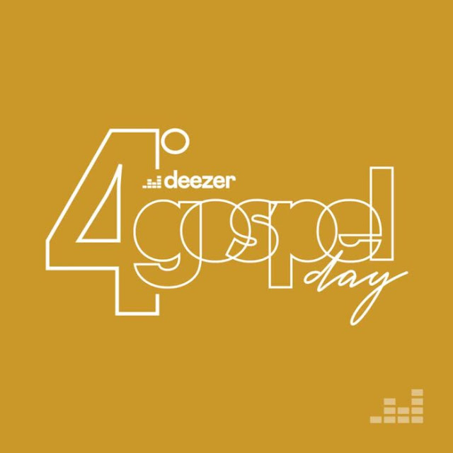 Deezer anuncia vencedores da 4º edição do Deezer Gospel Day