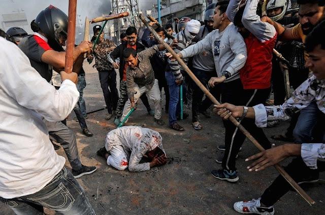 """آسيا،  إنقذوا المسلمين الهنود من الاضطهاد الهندوسي الذي يحدث أمام أنظار الحكومة الهندية!"""""""