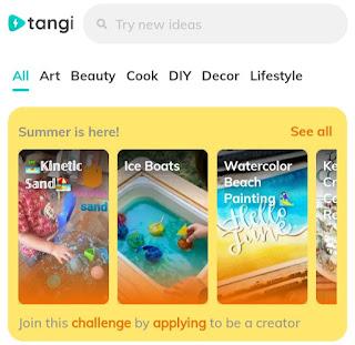 Tangi App क्या है और इसका उपयोग कैसे करें | Tangi App Kya Hai