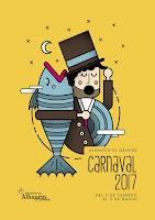 Carnaval de Alhaurín el Grande 2017 - Juani Gómez