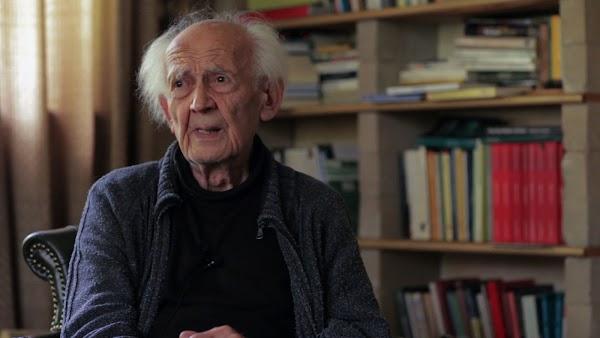 Zygmunt Bauman : Los políticos atizan el miedo al extranjero para ocultar su ineficacia