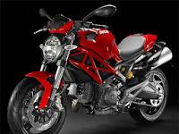 Harga Ducati Monster 696 Terbaru Bulan Maret 2016