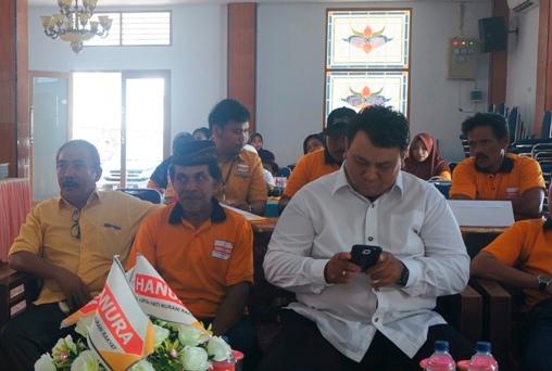 Muscablub DPC Partai Hanura Selayar, Berlangsung Hari Ini