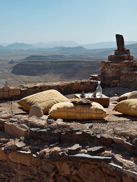 Best Adventure Holidays in Morocco