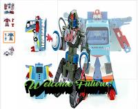 Prediksi teknologi canggih masa depan