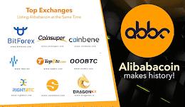 Alibabacoin Mencetak Sejarah dalam Dunia Cyrpto, Whales Mulai Melirik