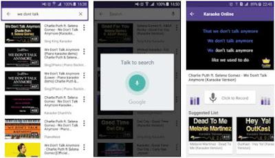 Aplikasi Karaoke Android Terbaik - 8