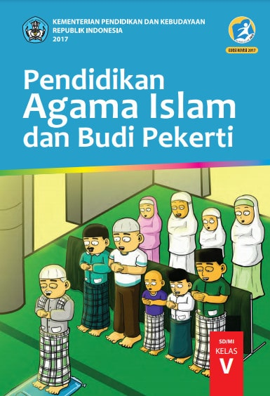 Buku Siswa PAI Kelas 5 Revisi 2017 Kurikulum 2013