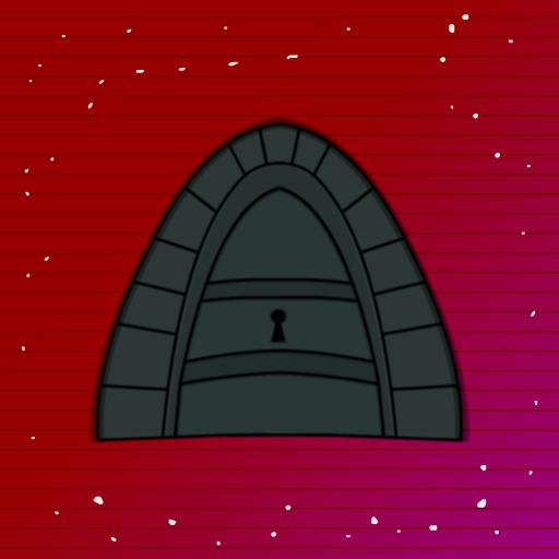 Black Magic Room Escape W…