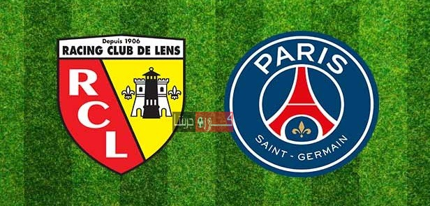 مشاهدة مباراة باريس سان جيرمان ولانس بث مباشر اليوم 10-9-2020