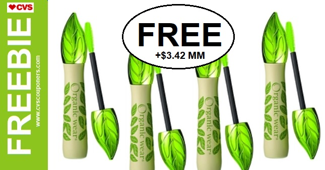 FREE Physicians Formula Mascara at CVS 721-727