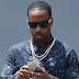 Someone Leaks Photo Of Nicki Minaj's Ex-Boyfriend Safaree's Receding Hairline Before His Surgery