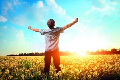 Cara Aman Mendapatkan Vitamin D dari Matahari