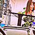 Inilah Cuplikan Film Syur pada Videotron di Kebayoran Baru