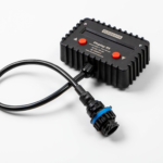 Mechatronics Eurosens Display RS Fuel Indicator