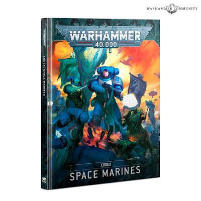 Códex Marines Espaciales 9a edición