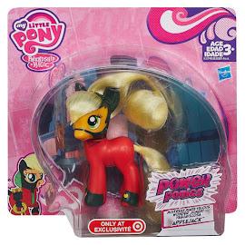 My Little Pony Single Applejack Brushable Pony