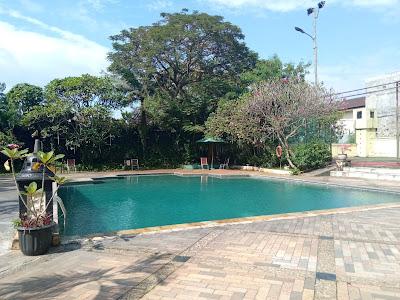Staycation Menyenangkan di Grand Candi Hotel Semarang
