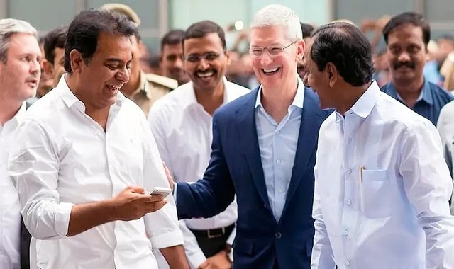 Apple begins manufacturing iPhone 12 in India