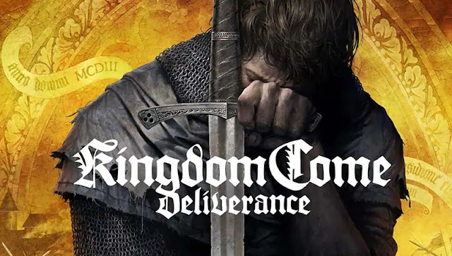 Kingdom Come: Deliverance Epic Games Store'de ücretsiz Kaçırma!