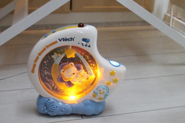 vtech light projector