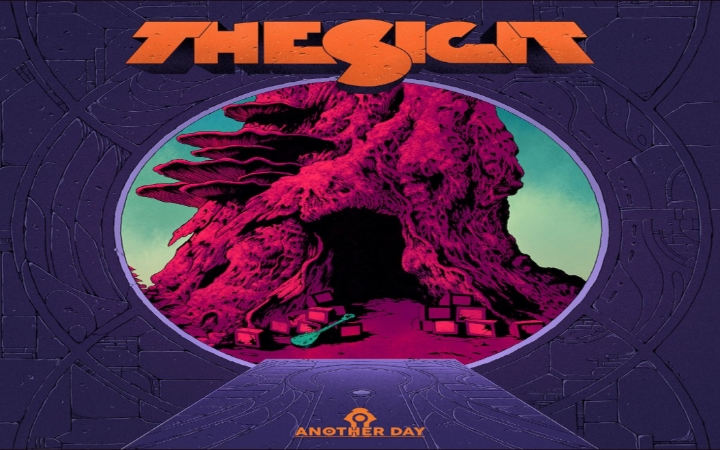 The SIGIT - Another Day