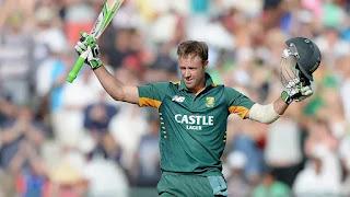 Alex Hales 112 - AB de Villiers 101 - South Africa vs England 5th ODI 2016 Highlights