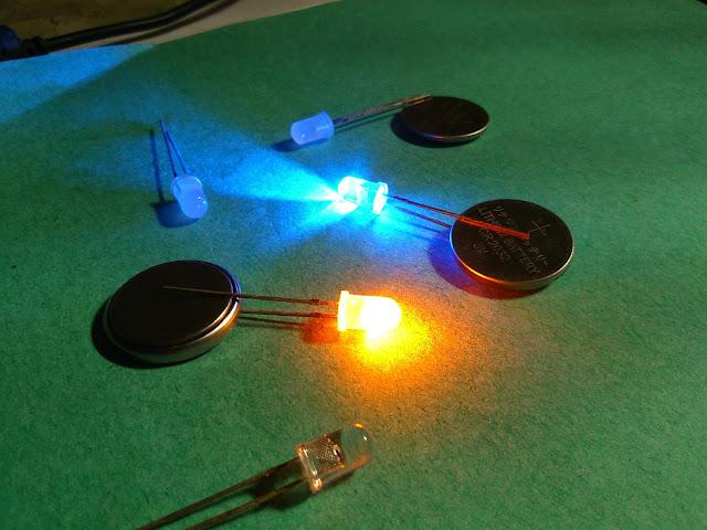 Hướng dẫn lắp đèn LED đơn giản
