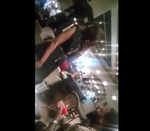 Another proposal style: Man pretends he was having a heart attack then proposes to his girlfriend (photos/video)