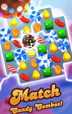 Candy Crush Saga Mod APK Download Now Unlimited Money Unlimited Lifes Unlocked all