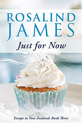 Book Review: Just for Now, by Rosalind James