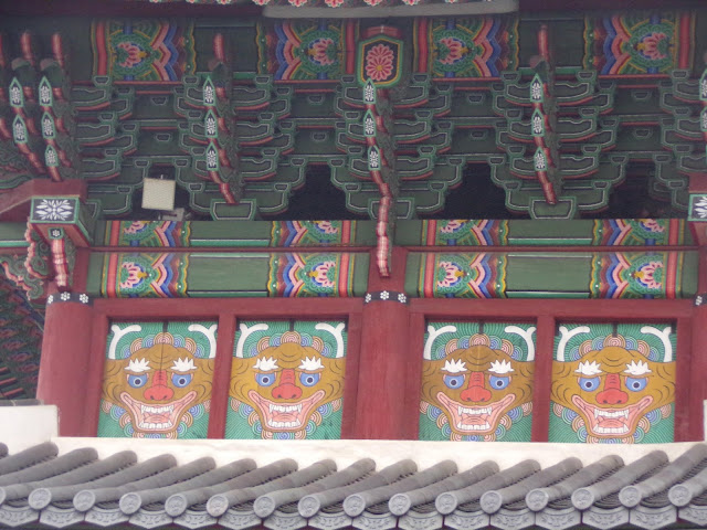 fortaleza hwaseong suwon