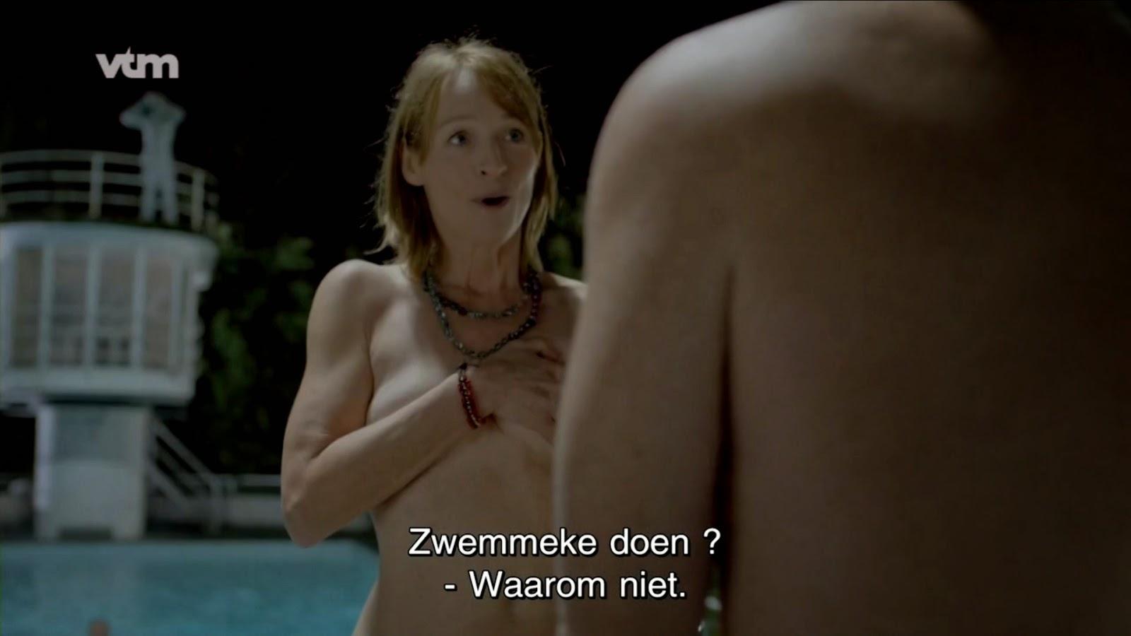 Ann Van Den Broeck Naakt belgische movies: de beste vlaamse naaktsc�nes van 2014 in