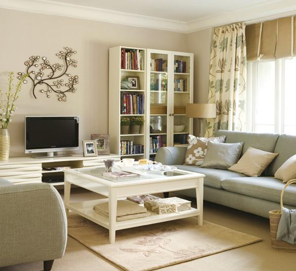 Decorative Detail Living Room Inspirasi Dekorasi Ruang Tamu Unik