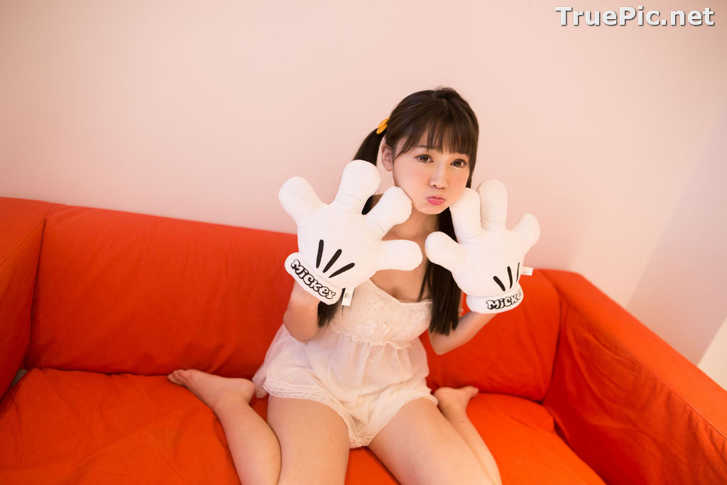 Image Taiwanese Hot Model - Sexy Kendo Girl - TruePic.net - Picture-77